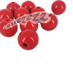 red beads 10