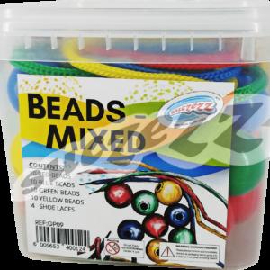 mixed beads