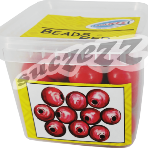 red beads 40