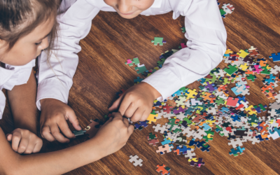 Which Puzzle is Right for My Child?