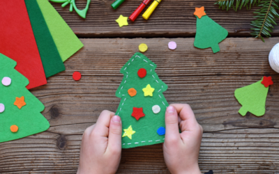 Learn With Felt for Toddlers