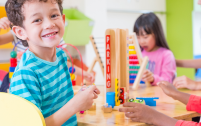 Benefits of Educational Toys – Part 1